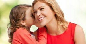Как родителям научить ребенка извиняться