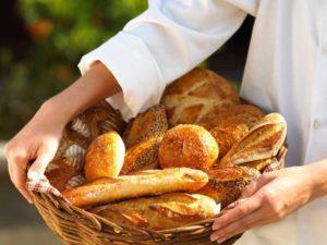 Хлеб это здоровье!