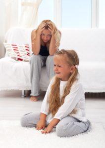 Как нам поступать, когда ребенок «капризничает»?
