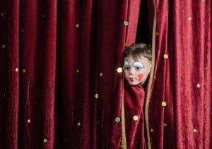 Страх публичных выступлений у детей