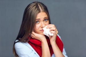 Как защитить собственный иммунитет?