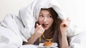 Как есть сладости без вреда для талии?