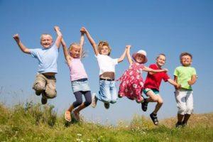 Летние каникулы – как обезопасить своего ребенка?