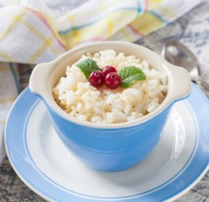 Рисовая каша пополнила список опасных блюд для детей