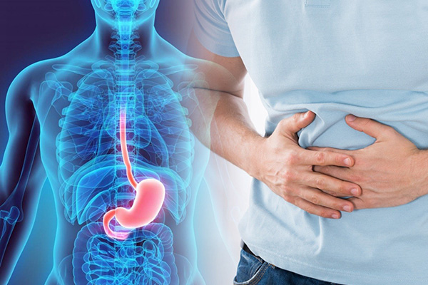 Желудочные расстройства